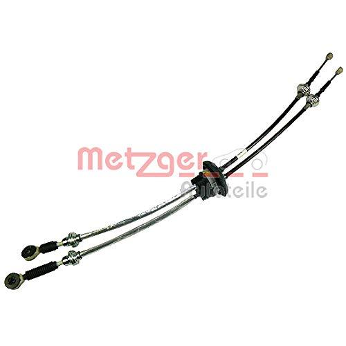 Metzger 3150029 Cable de accionamiento, Caja de Cambios