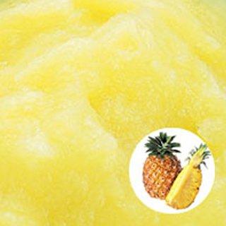 【冷凍】boiron ボワロン 業務用 アナナ パイナップル ピューレ 1kg
