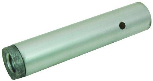 Marshalltown - CEE-Adapter in Silber, Größe 216 mm