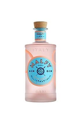 Malfy Rosa Ginebra Premium - 700 ml