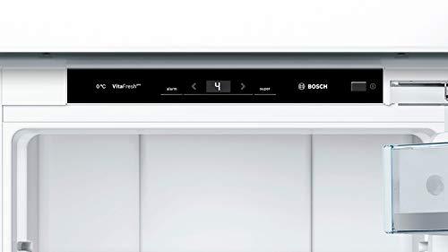 Bosch KIF81PF30 Serie 8 Einbau-Kühlschrank / A++ / 177, 5 cm Nischenhöhe / 132 kWh/Jahr / 289 L / VitaFresh Pro / EasyAccess Shelf
