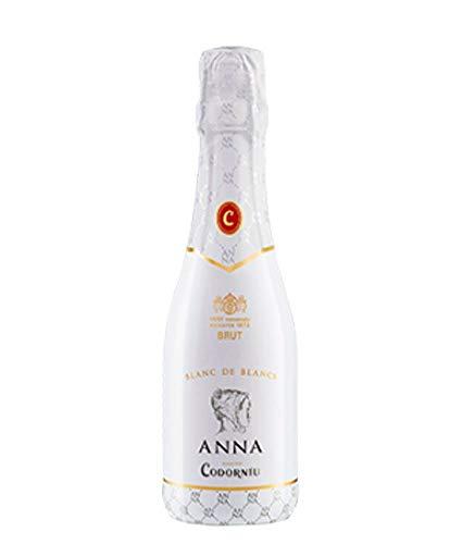 VINO ANNA BLANC DE BLANCS SLEEVER CAVA BRUT 38.5CL (12 BOTELLAS)