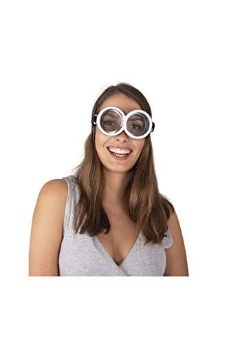 P'tit Clown re17490 Minion-Brille, Gelb