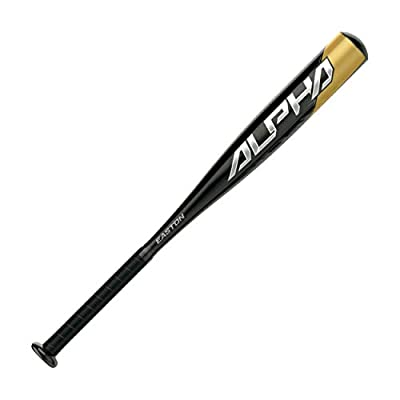 Easton ALPHA -10 USA Youth T-Ball Bat, 2 1/4 in. Barrel