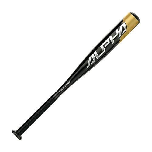 EASTON ALPHA -10 USA T-Ball Baseball Bat, Small Barrel, 24/14, TB20AL10