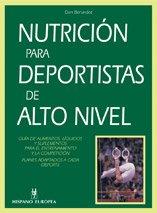 Nutrición para deportistas de alto nivel (Herakles)