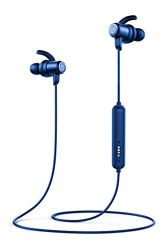 SoundPEATS(サウンドピーツ) Q12Pplus Bluetooth イヤホン Bluetooth5.0搭載 APT-XLLコーデック対応 高音質...