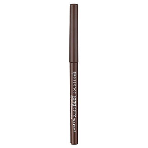 essence - Eyeliner - long lasting eye pencil - 02 hot chocolate