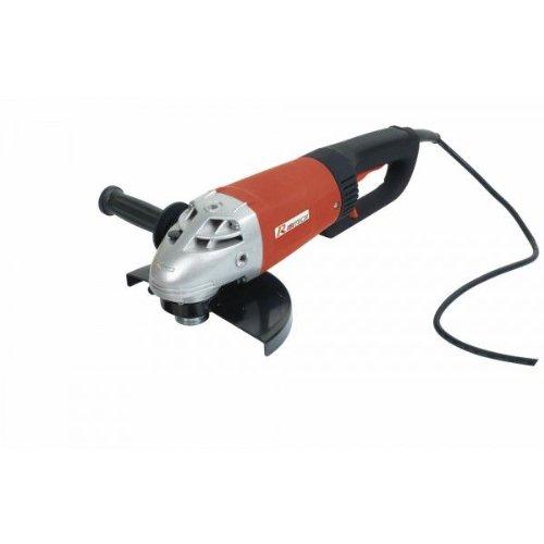 RIBITECH PRM230/2200 Smerigliatrice Elettrica Angolare 230 MM 2200 W