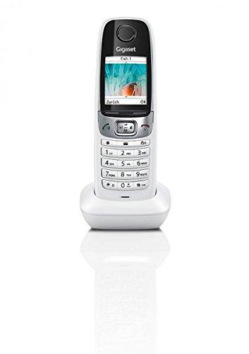 Gigaset C620H weiß - Mobilteil LS