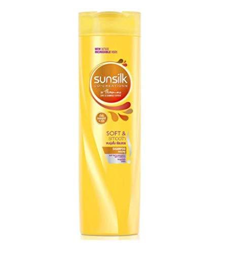 Purchase SUNSILK Soft Smooth Shampoo 320 Hair For 4 years warranty Th ml--