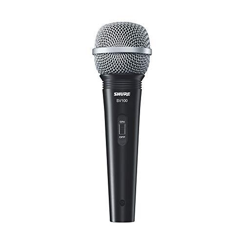 Shure SV100-W- Micrófono vocal