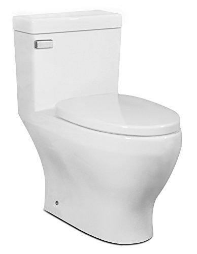 Icera C-6270.01 Cadence OP Toilet