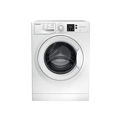 Hotpoint NSWF743UW 7kg 1400rpm Freestanding Washing Machine - White