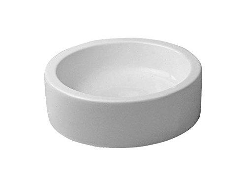Duravit Lavabo Starck 1 - Largeur 46 cm - Blanc - 445460000 - 445460000