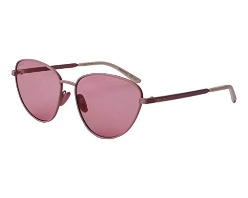 Gucci GG-0803-S 003 - Gafas de sol, color rosa