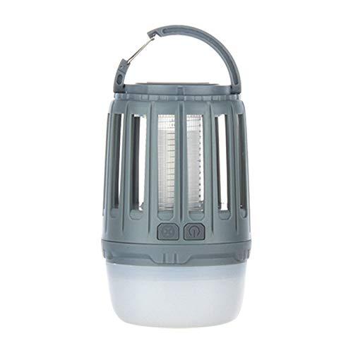 Outdoor wasserdichte Mückenlampe Camping Lampe Multifunktionshaushalt