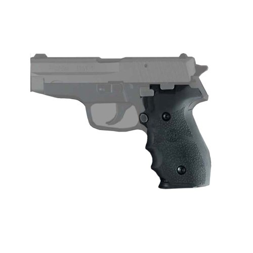 Hogue Sig P228 Grips W/Grooves 28000