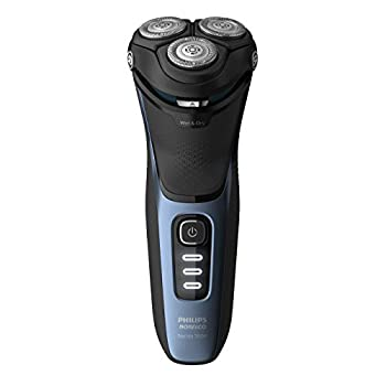 Philips Norelco Shaver 3500 S3212/82 Storm Gray 1 Count
