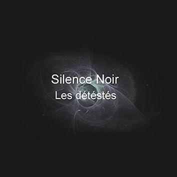 Silence Noir
