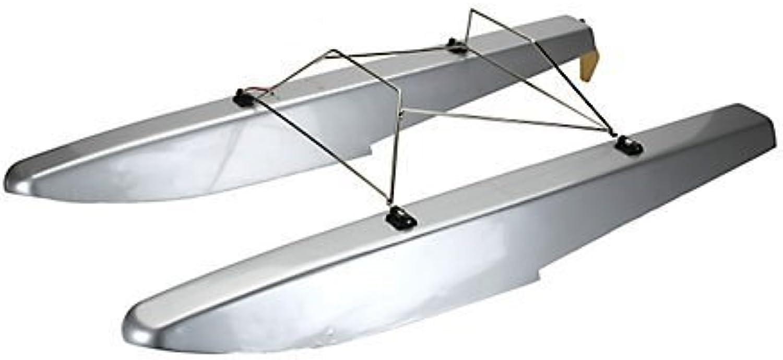 marca famosa Hangar 9 9 9 40-Talla Wood Floats by Hangar 9  Envío y cambio gratis.