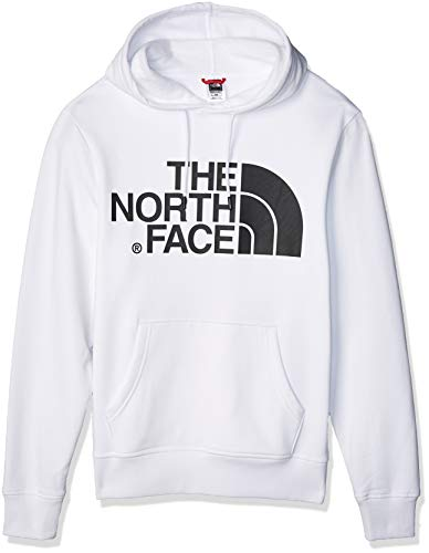 The North Face NF0A3XYDFN41 Sudadera Hombre Blanco XL