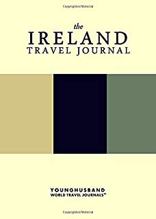 The Ireland Travel Journal