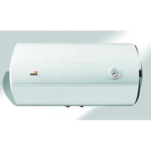 Cointra TNC- 100 H - Termo Eléctrico Horizontal Tnc100H Con Capacidad De 100 Litros