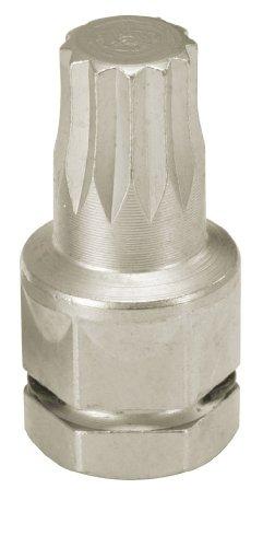 KS Tools 503.8155 Micro Bit für Vielzahn-Schrauben, 10mm