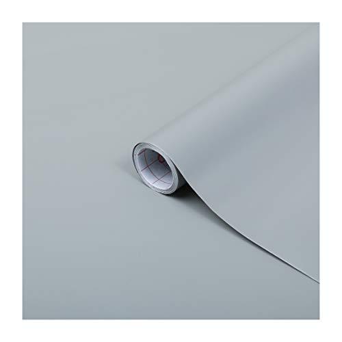 d-c-fix Selbstklebefolie Uni seidenmatt grau 67,5 cm x 2 m