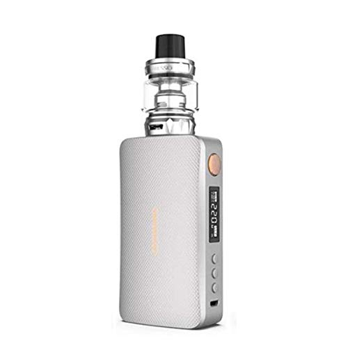 Vaporesso Gen TC Kit with 220W Gen Mod SKRR-S 8ml Kit (Silver)