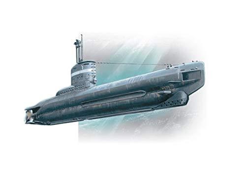 ICM S.004 - Tipo de la Segunda Guerra Mundial XXIII Submarino Deutsch