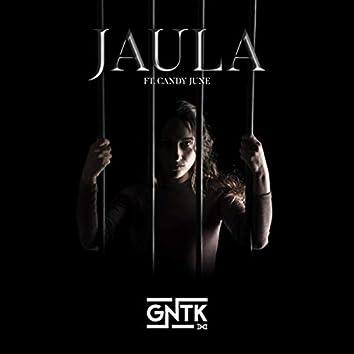 Jaula (feat. Candy June)