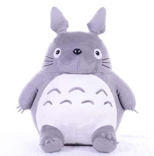 Mi Vecino Totoro Juguetes De Peluche De 30 Cm, MuñEca De Trapo Para Dormir, Almohada Suave Para MuñEcas, Regalos De CumpleañOs Para NiñAs Y NiñOs