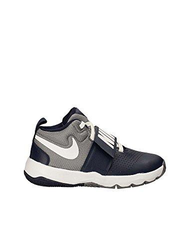 Nike 881941 Calzado Deportivo Mujeres Azul 37½
