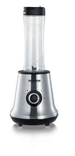 Severin SM 3737 Multimixer mit Smoothie Mix und Go - 10