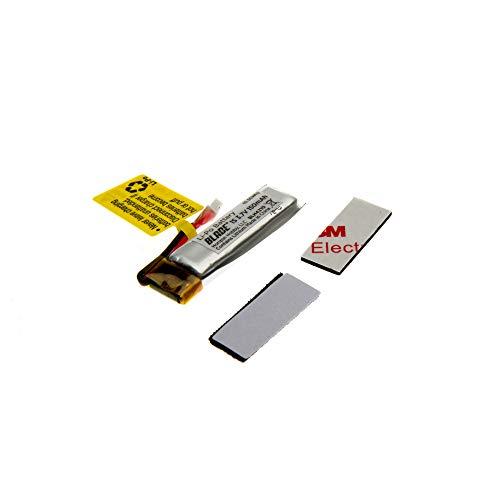 Blade 150mAh 1S 3.7V 45C LiPo Battery: PH 1.5 (Ultra Micro), BLH4210
