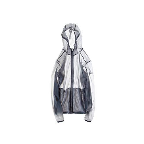 Giacche Accogliente Usura Esterna Shirt Anti-Ultravioletta Ultrasottile della Pelle Vento Femminile Traspirante Protezione Solare Abbigliamento Maschile Indumenti di Protezione Solare