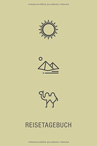 Reisetagebuch: Ägypten....