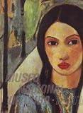 MUSEO NACIONAL DE CUBA. PINTURA (Retratos de Fayum. Pintura Europea. Pintura cubana