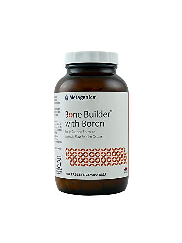 Cal Apatite With Boron (270 Tablets)