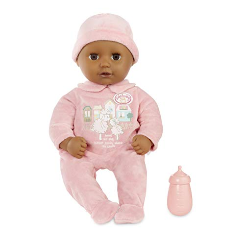 My First Baby Annabell with Brown Eyes Soft-Bodied Baby Doll