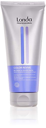 Londa Color Revive Blond und Silver Mask, 1er Pack (1 x 200 ml)