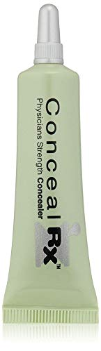 Physicians Formula Conceal RX Physicians Strength Concealer, Soft Green, 0.49 Ounce