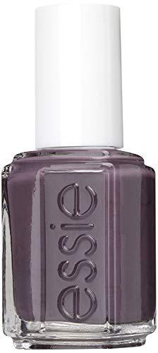 Essie Nagellack für farbintensive Fingernägel, Nr. 75 smokin hot, Grau, 13,5 ml
