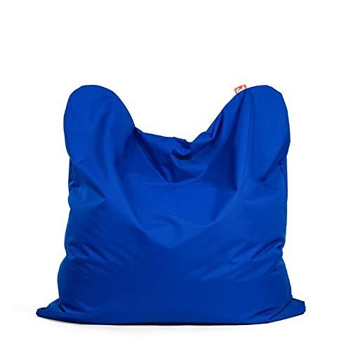 Tuli Smart Nicht Abnehmbarer Bezug - Polyester Blau, Stoff, One Size
