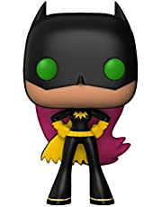 Funko pop Tv Teen Titans Go S3 - Starfire As Batgirl, For All Ages