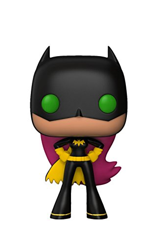 Funko Pop!-Teen Titans Go: Starfire as Batgirl (20392)