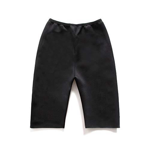 Hot Shapers - Pantalón de sauna, reductor fitness, varias medidas (M)