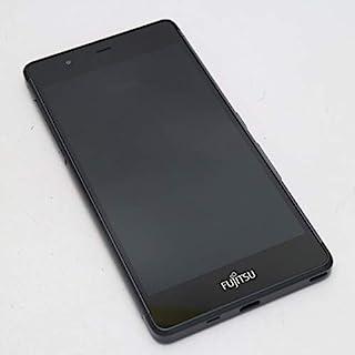 FARM06105(ブラック) arrows M03 SIMフリ- LTE対応 16GB